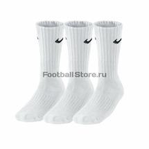 Комплект носков (З пары) Nike SX4508-101