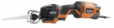 Сабельная пила AEG US 400 XE