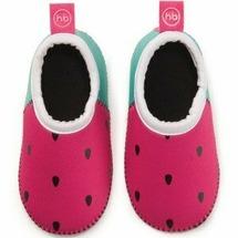 Happy Baby Плавательные тапочки для девочки, размер 26