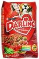 """Корм сухой """"Darling"""" для взрослых собак, с мясом и овощами, 10 кг"""