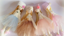 Мастер класс: Создание куклы в стиле тильда