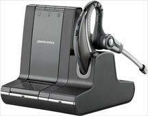 W730/A-M, Savi, беспроводное решение для компьютера, мобильного и стационарного телефона (без микрол