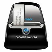 Принтер Dymo Label Writer 450 {S0838770}