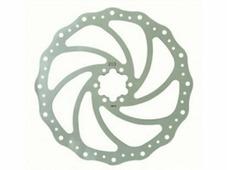 "Тормозной диск Bike Attitude ""YJ014"", 180 мм"
