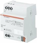 Интеллектуальные инсталляционные системы EIB/KNX SV/S30.640.3.1 Блок питания, 640 мА, MDRC ABB