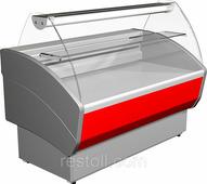 Витрина холодильная Полюс G85 SM 1,5-1 (ВХС-1,5 ЭКО)