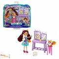 Кукла Mattel GBX04 15 см