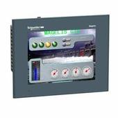 """Усовершенствованный сенсорный цветной терминал 7,5""""640x480TFT, RJ45 RS232/485,SUB-D,1 Ethernet TCP/IP, 96Mб/512кБ, SD Schneider Electric"""