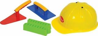 Игрушка для песочницы Gowi Набор строителя, 558-67