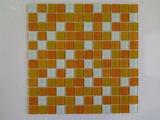 Мозаика IMAGINE LAB мозаика Мозаика CH4008РМ Стекло
