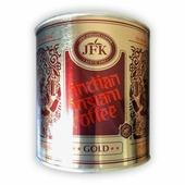 Кофе GOLD Indian Instant Coffee in granules JFK (Кофе растворимый, гранулированный, Инстант голд), 100 г.