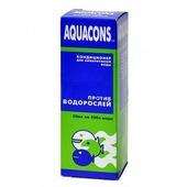 Препарат AQUACONS Против водорослей 50мл