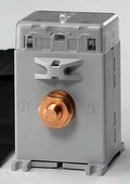 CTA/10 Трансформатор тока 10/5A, класс 0.5, 5VA, на ДИН-рейку ABB, 2CSG111030R1141