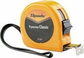 "Рулетка Sparta ""Classic"", цвет: оранжевый, 24 мм х 7,5 м"