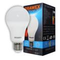 Лампа BRAWEX E27 A65 12Вт 4000K