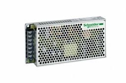 Блок питания 24В, 100...240В AC,180...370 DC/24B DC , 2,5А Schneider Electric, ABL1REM24025