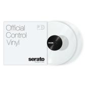 "Serato 12"" Control Vinyl Performance Series (пара) - Clear"