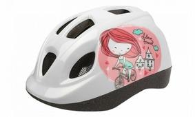 Шлем детский Polisport PRINCESS 46-53 (4036)