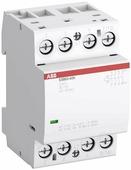 ESB63-40N-06 Контактор модульный (63А АС-1, 4НО), 230В AC/DC ABB, 1SAE351111R0640