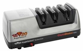 Точилка электрическая для заточки ножей, металл, CC1520M, Chefs Choice, США