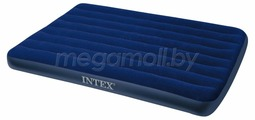 Надувной матрас Classic Downy Bed Intex 68758