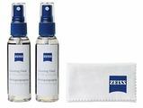 Жидкость и салфетка для очистки оптики Carl Zeiss Lens cleaning fluid