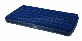 Надувной матрас Classic Downy Bed Intex 68757