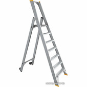 Лестница-стремянка iTOSS Forte 9310
