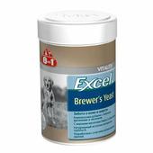 8 IN 1 8в1 Excel Brewers Yeast бреверс пивные дрожжи для собак 140таб