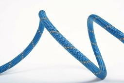 Веревка динамическая Edelweiss Rocklight II Rope 9,8 мм (бухта 60 м) синий 60M