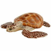 PAPO Коллекционная фигурка PAPO. Черепаха
