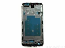 Рамка дисплея для Huawei Nova 2i Черная