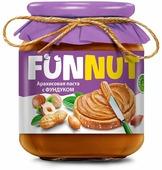 """Арахисовая паста без масла Funnut """"С фундуком"""", 340 г"""