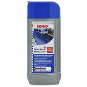 """Полироль Sonax """"Xtreme №2"""", для новых покрытий, 250 мл"""