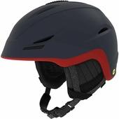 Шлем горнолыжный Giro Union Mips, 7093729, темно-синий, красный, размер L (59-62)