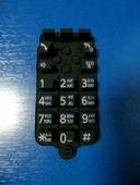 PNJK1072V Клавиатура радиотелефона Panasonic