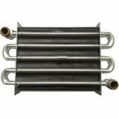 Теплообменник отопления первичный Ferroli 398063900
