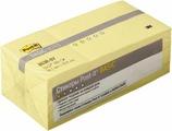 Клейкая бумага для заметок Post-it Basic, 345936, 3,8 х 5,1 см, 12 блоков по 100 листов