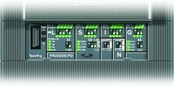 1SDA0 59572 R1 Расцепитель защиты PR223DS In=630 4p T5 630 ABB, 1SDA059572R1