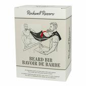 Фартук для стрижки бороды Rockwell