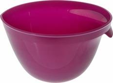 """Миска для миксера Curver """"Essentials"""", цвет: фиолетовый, 3,5 л"""