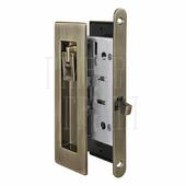 Набор для раздвижных дверей Armadillo SH011 URB бронза