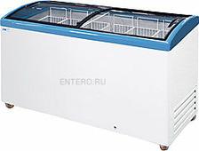 Ларь морозильный Italfrost CF500C без корзин