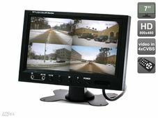 Монитор для камеры заднего вида AVEL AVS4715BM