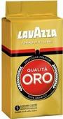 Кофе молотый Lavazza Qualita Oro, 250 г (в/у)