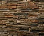 Декоративный искусственный камень Petra Олимпия угловой составной 09П3