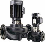 Grundfos TP 50-140/4 A-F-A-BAQE