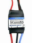 Электронный регулятор скорости б/к Dualsky XC1210BA ESC 12A (6-10NiCD/NiMH, 2-3S LiPo)