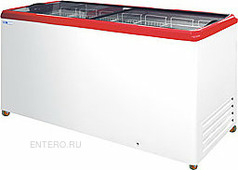 Ларь морозильный Italfrost CF600F без корзин