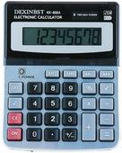 Калькулятор KK-800A, настольный, 08-разрядный, 589585, мультиколор